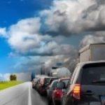 Reduce los riesgos por contaminación de CO2