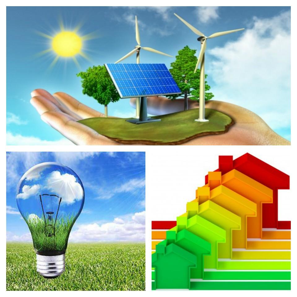 ahorro de energía en edificios