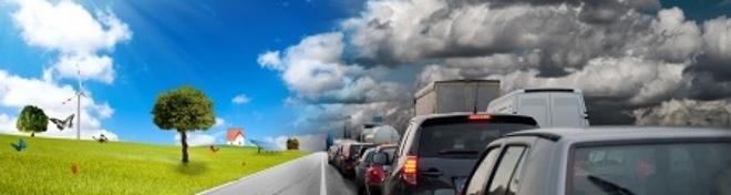 Contaminación por CO2