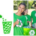 Las 3R: reduce, reutiliza y recicla