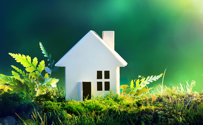 limpieza hogar ecológica