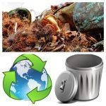 Recogida responsable de residuos domiciliarios