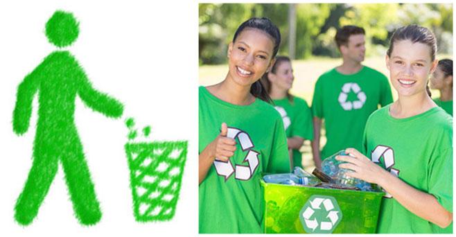 reciclar reutilizar y reducir