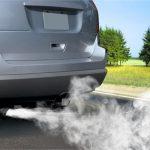 La contaminación atmosférica en las grandes ciudades